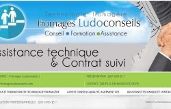 Fromage Ludo Conseil