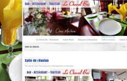 Le Chaval Bai - Restaurant