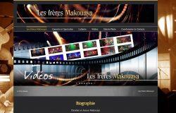 Site Frères Makouaya
