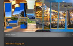 site LEVEQUE CHARPENTE 3